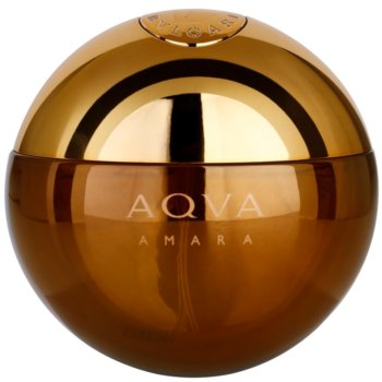 Bvlgari AQVA Amara EDT tester for men 3.4 oz