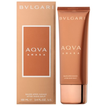 Bvlgari AQVA Amara After Shave Balm for men 3.4 oz