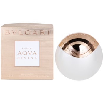 Bvlgari AQVA Divina EDT for Women 2.2 oz