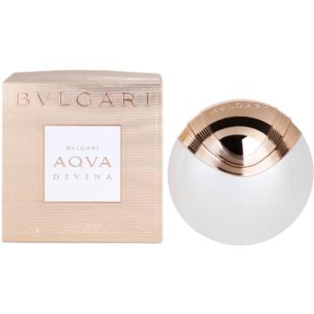Bvlgari AQVA Divina EDT for Women 2.2 oz