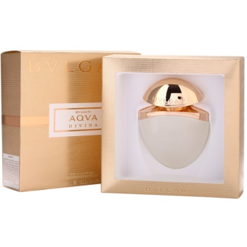 Bvlgari AQVA Divina EDT for Women 0.8 oz