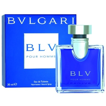 Bvlgari BLV pour homme EDT for men 1 oz