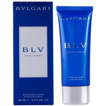 Bvlgari BLV pour homme After Shave Balm for men 3.4 oz