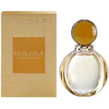 Bvlgari Goldea EDP for Women 3 oz