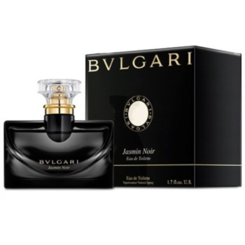 Bvlgari Jasmin Noir EDT for Women 1.7 oz