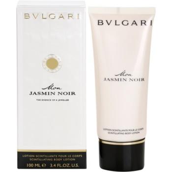 Bvlgari Jasmin Noir Mon Body Milk for Women 3.4 oz
