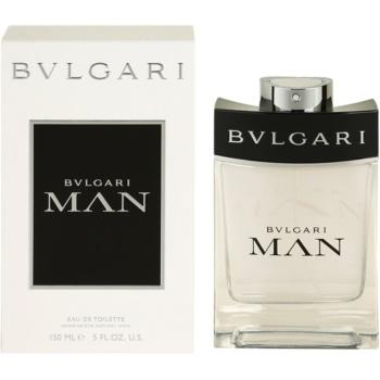 Bvlgari Man EDT for men 5.0 oz