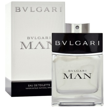 Bvlgari Man EDT for men 1 oz