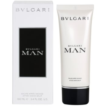 Bvlgari Man After Shave Balm for men 3.4 oz