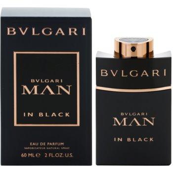 Bvlgari Man In Black EDP for men 2 oz
