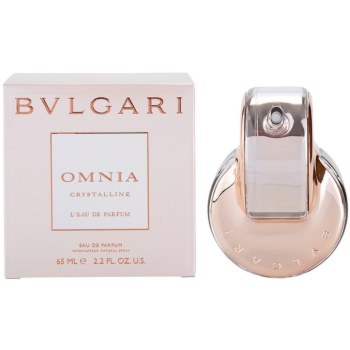 Bvlgari Omnia Crystalline EDP EDP for Women 2.2 oz