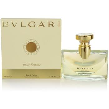 Bvlgari Pour Femme EDP for Women 0.8 oz