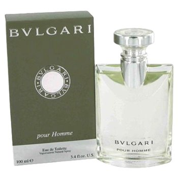 Bvlgari Pour Homme EDT for men 1 oz