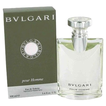 Bvlgari Pour Homme EDT for men 1.7 oz