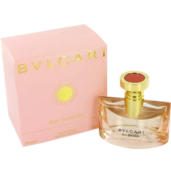 Bvlgari Rose Essentielle L'EDT Rosee EDT for Women 1.7 oz