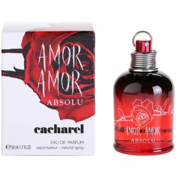 Cacharel Amor Amor Absolu EDP for Women 1.7 oz