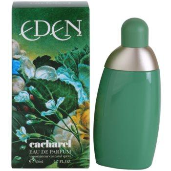 Cacharel Eden EDP for Women 1.7 oz