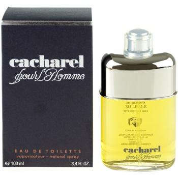 Cacharel pour L'Homme EDT for men 3.4 oz