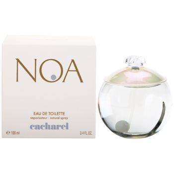 Cacharel Noa EDT for Women 3.4 oz