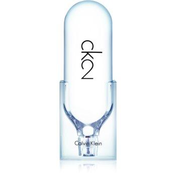 Calvin Klein CK2 EDT unisex 1.7 oz