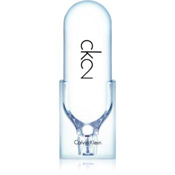 Calvin Klein CK2 EDT unisex 1 oz
