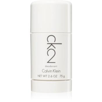 Calvin Klein CK2 Deostick unisex 2.6 oz