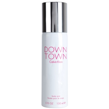 Calvin Klein Downtown Body Spray for Women 5.0 oz