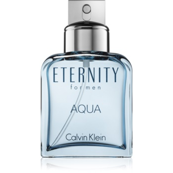Calvin Klein Eternity Aqua for Men EDT for men 3.4 oz