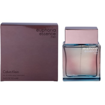 Calvin Klein Euphoria Essence Men EDT for men 3.4 oz