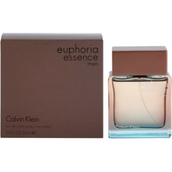 Calvin Klein Euphoria Essence Men EDT for men 1.7 oz