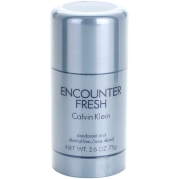 Calvin Klein Encounter Fresh Deostick for men 2.6 oz