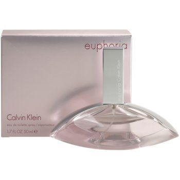 Calvin Klein Euphoria EDT for Women 1.7 oz