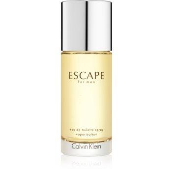 Calvin Klein Escape for Men EDT for men 3.4 oz