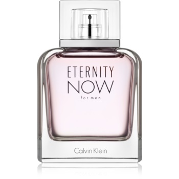 Calvin Klein Eternity Now EDT for men 3.4 oz