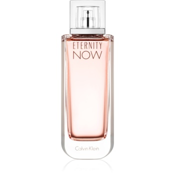 Calvin Klein Eternity Now EDP for Women 3.4 oz