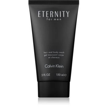 Calvin Klein Eternity for Men Shower Gel for men 5.0 oz
