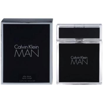 Calvin Klein Man After Shave Lotion for men 3.4 oz