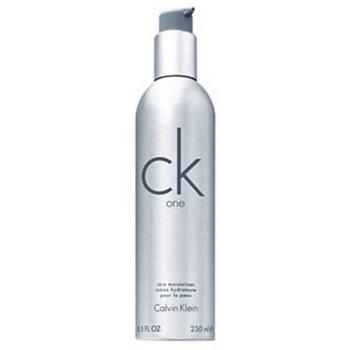 Calvin Klein CK One Body Milk unisex 8.5 oz