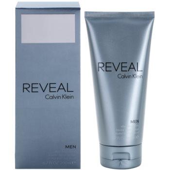 Calvin Klein Reveal After Shave Balm for men 6.7 oz
