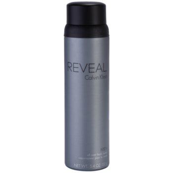 Calvin Klein Reveal Body Spray for men 5.5 oz