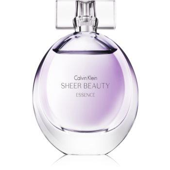 Calvin Klein Sheer Beauty Essence EDT for Women 1.7 oz