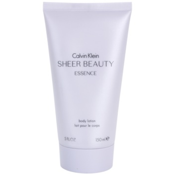 Calvin Klein Sheer Beauty Essence Body Milk for Women 5.0 oz