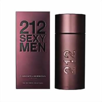 Carolina Herrera 212 Sexy Men EDT for men 1.7 oz