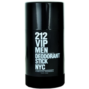 Carolina Herrera 212 VIP Men Deostick for men 2.5 oz