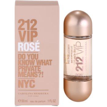 Carolina Herrera 212 VIP Rose EDP for Women 1 oz