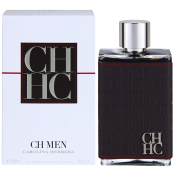 Carolina Herrera CH CH Men EDT for men 6.7 oz