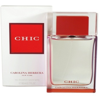 Carolina Herrera Chic EDP for Women 2.7 oz