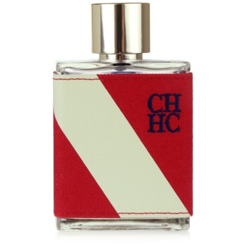 Carolina Herrera CH CH Men Sport EDT tester for men 3.4 oz