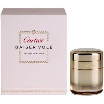 Cartier Baiser Vole Perfume Extract for Women 1 oz