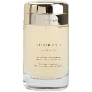 Cartier Baiser Vole EDP tester for Women 3.4 oz